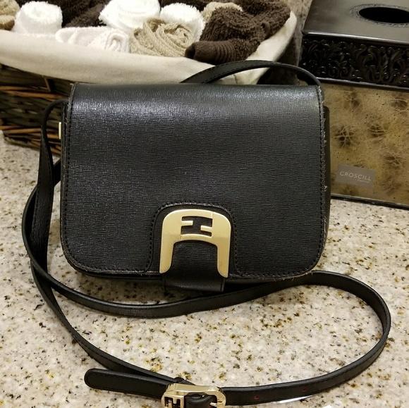 24b719c2580d Fendi Handbags - Fendi shoulder bag